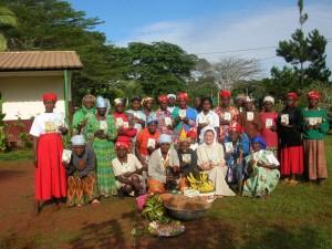 Apostolstwo na misjach