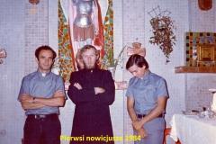 II.-005-Pierwsi-nowicjusze-1984