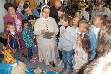 Niedziela misyjna w Krakowie