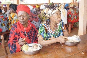 Dzień Chorych w Nguelemendouka