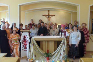 Misyjne rekolekcje