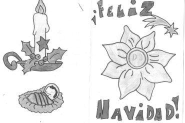 Kartka od Dziecka z Paragwaju