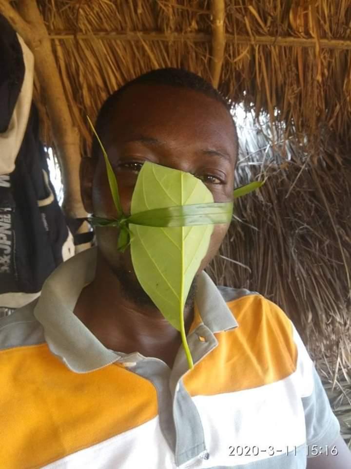 List z misji Betare – Oya w Kamerunie