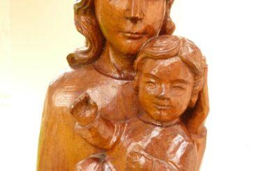 Ślady pod Krzyżem Południa – Matka Boża Łaskawa