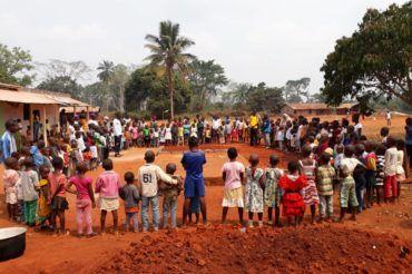 Wizyta w Miambo 27 – 29.02.2021. Kamerun
