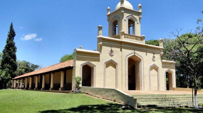 Ślady pod Krzyżem Południa. Czy Bóg wzywa do służby w Kościele?