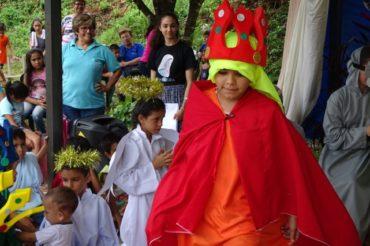 Uroczystość Trzech Króli w Paragwaju