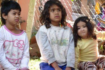 Dzieci Paragwaju
