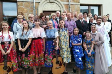 Spotkanie Przyjaciół Misji w Radomiu