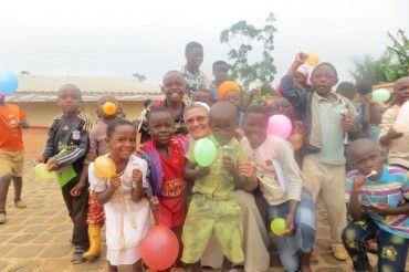 Wakacje z Bogiem w Kamerunie